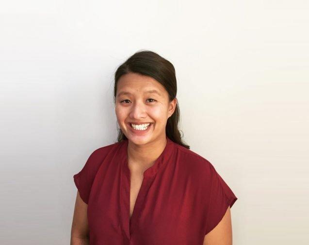 Dr. Felicia Huang