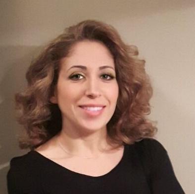 Sabrina Donato