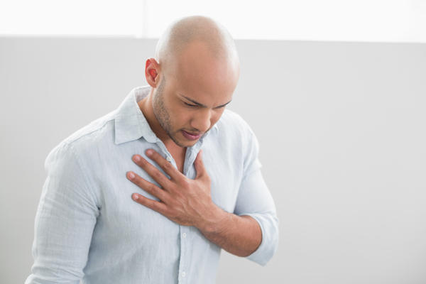 Shortness of Breath…Can this be caused by a Slipped Rib?