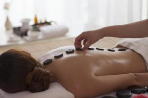 Hot Stone Massage Vaughan