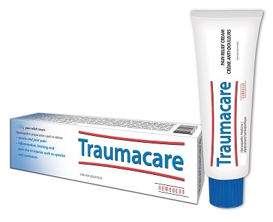 Traumacare Cream Fit For Life Vaughan Chiropractor