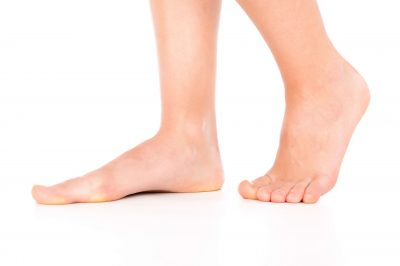 4 Ways Your Feet May Be Hurting Your Back