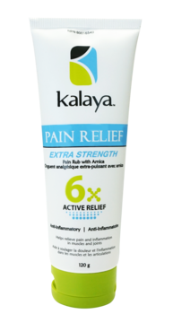 Kalaya Ultimate Pain Rub