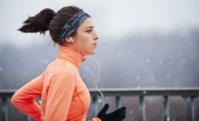 9 Tips to Stay Active during the Winter Months