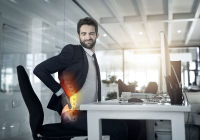 How Sitting is the New Smoking