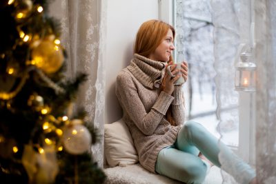 How a Lack of Sunshine in the Winter Can Impact Your Bone Health