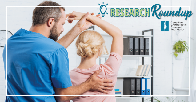 10 Chiropractic Research updates you need to know