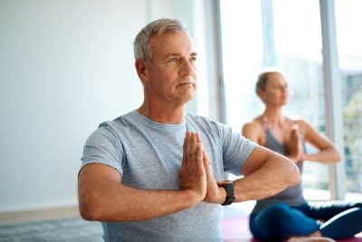 Recreational activities to minimize stress and prevent back pain