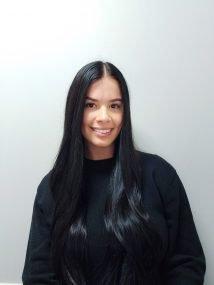 Anabela Devezas (Reg. Massage Therapist)