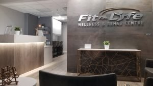 Fit for Life Wellness and Rehabilitation Centre