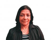 Christine Shanthirajah (Acupuncturist)