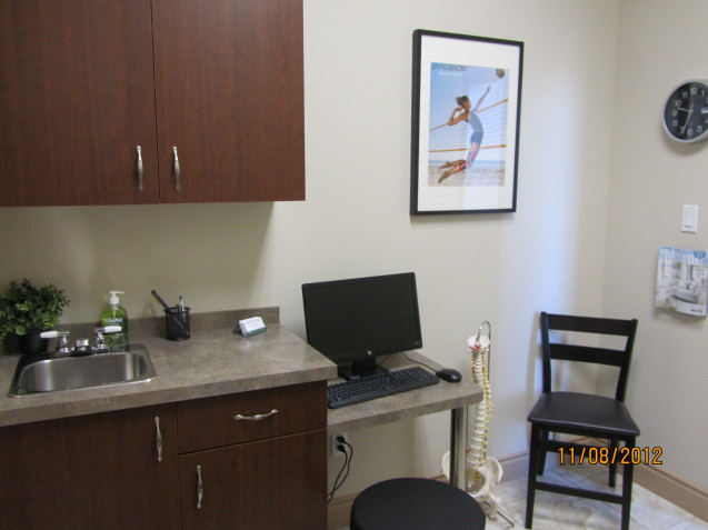 Fit for Life Wellness and Rehabilitation Centre: NOW OPEN, November 2012 – Dr. Luciano Di Loreto