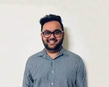 Sudeep Deshpande (Physiotherapist)