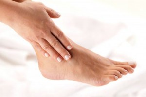 Foot Care Picture