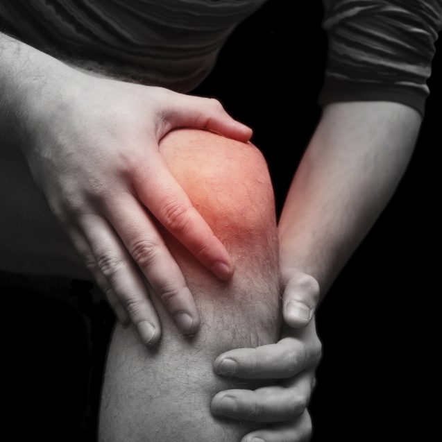 Five Tips for Reducing Chronic Inflammation