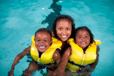 Tips for Safe Swimming This Summer
