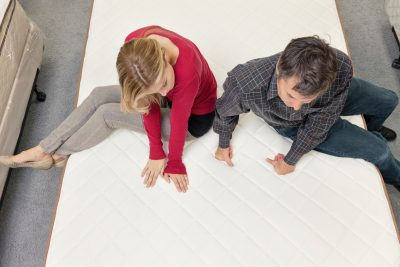 6 Tips for Buying a Mattress (And Sleeping Well)