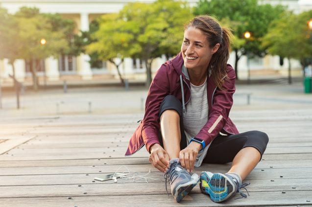 A beginner's guide to outdoor running