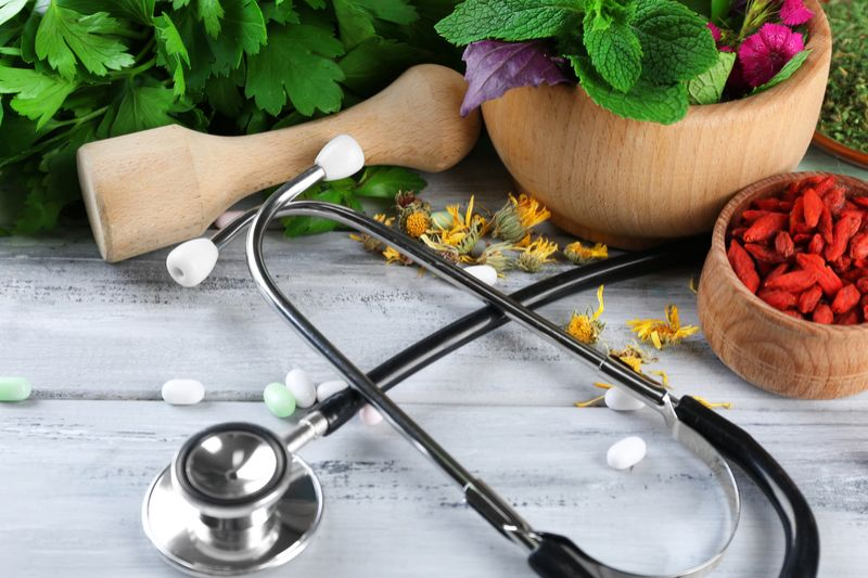 Naturopathic | Vaughan Physiotherapy Chiropractor
