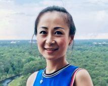 Chanyu Fiona Liu (Registered Massage Therapist)