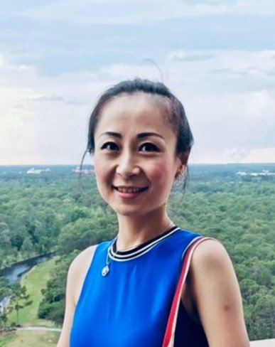 Image of Message therapist Chanyu (Fiona) Liu