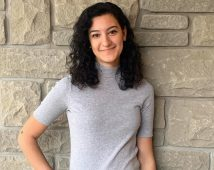 Marissa Cadete (Resident Physiotherapist)