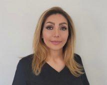 Farnaz Firoozmand (Registered Massage Therapist)